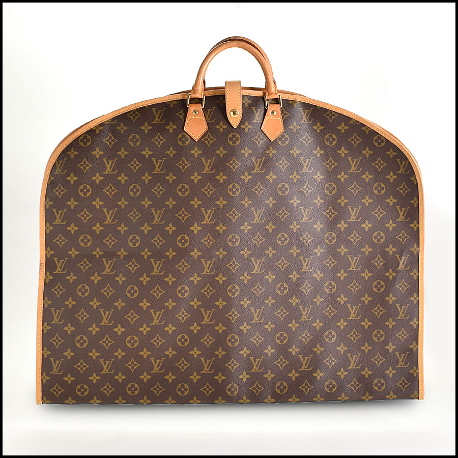 RDC9184 Louis Vuitton Garment Bag