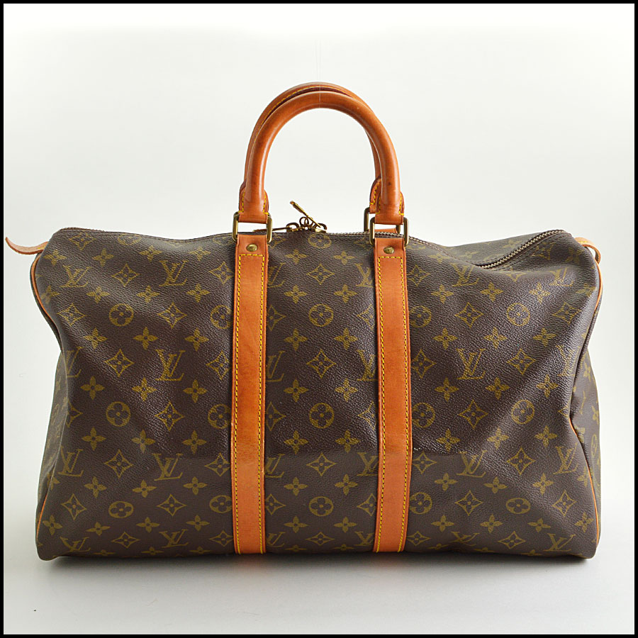RDC8471 Louis Vuitton keepall 45