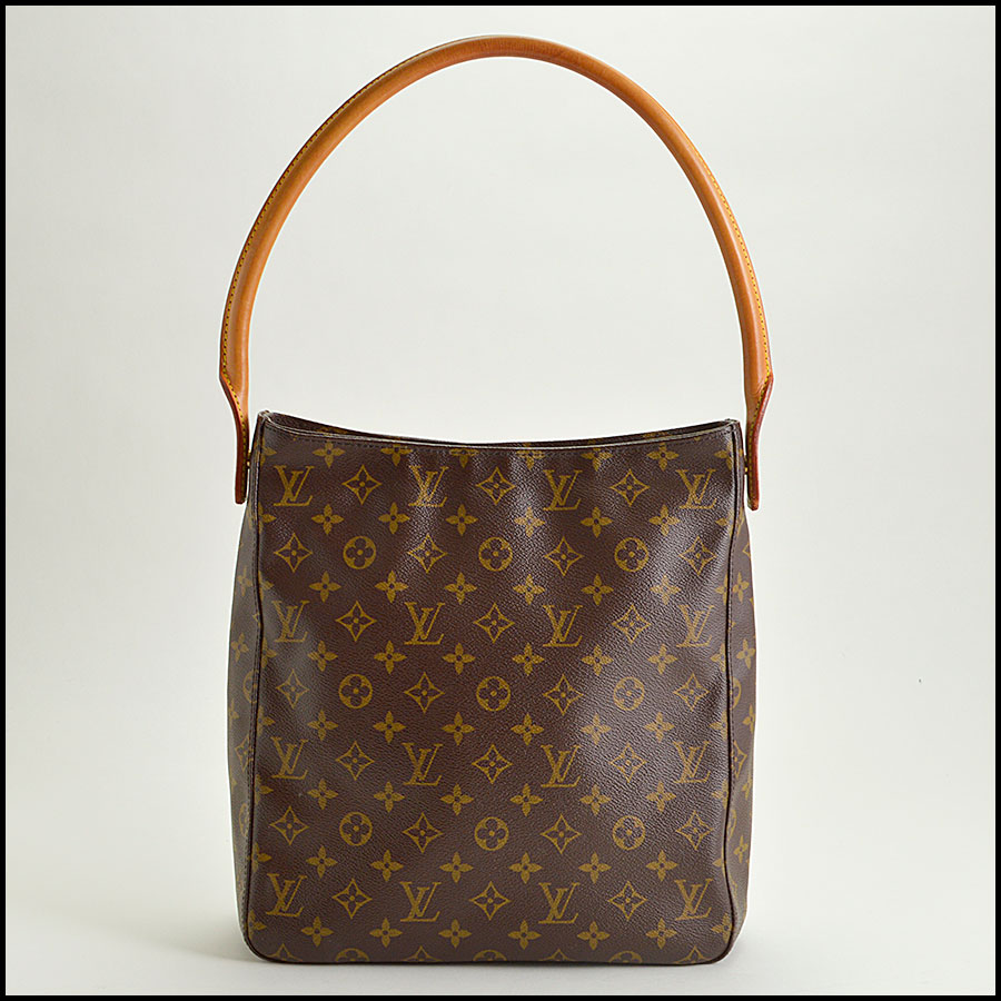 RDC8692 Louis Vuitton LV Monogram Looping GM