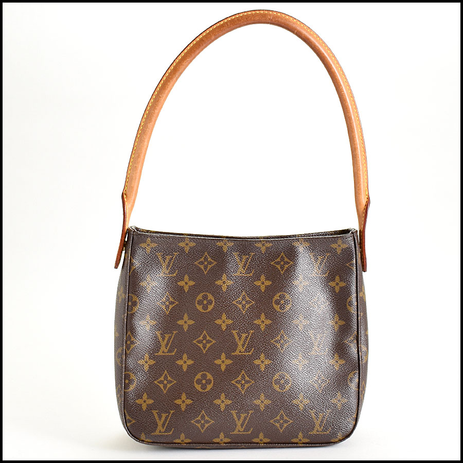 RDC9141 Louis Vuitton Looping back