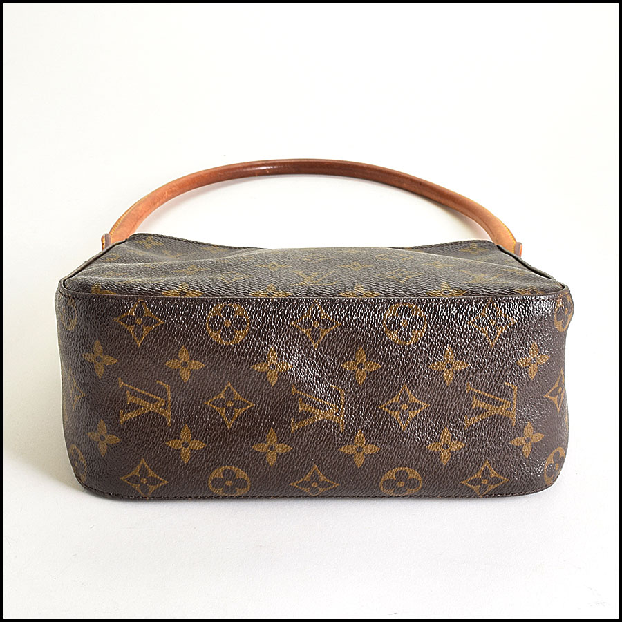 RDC9141 Louis Vuitton Looping bottom