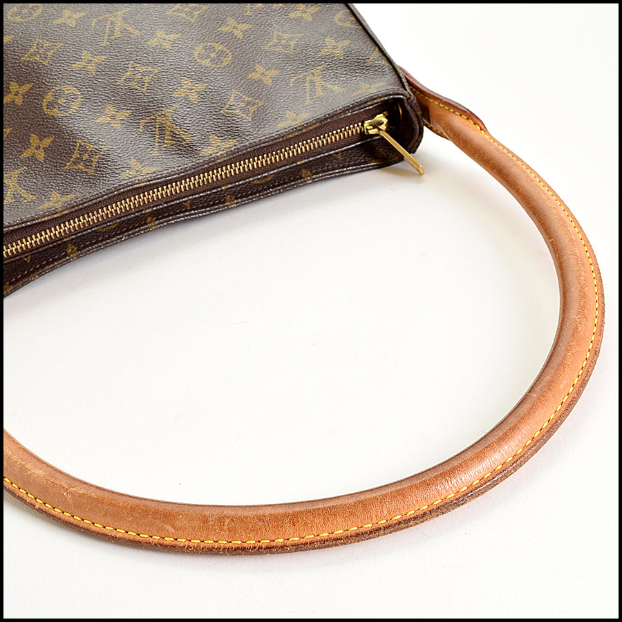 RDC9141 Louis Vuitton Looping handle