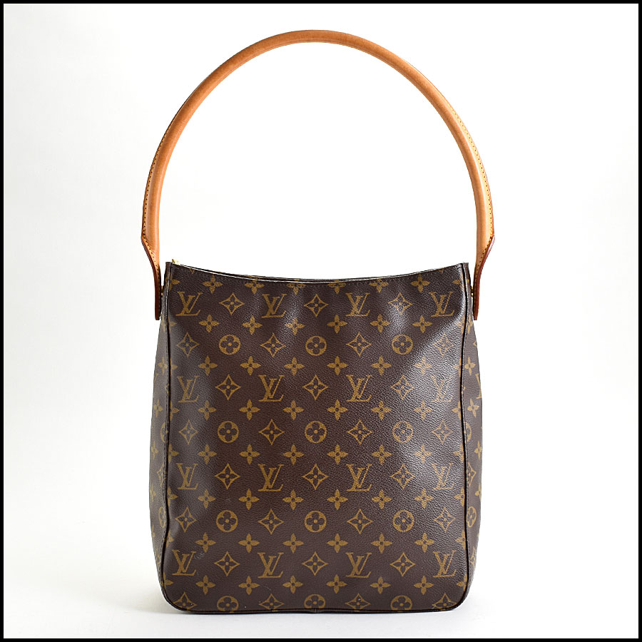 RDC9622 Louis Vuitton LV Monogram Looping GM