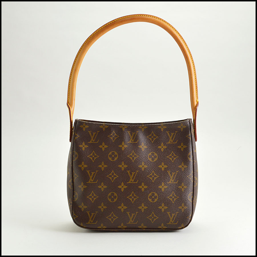 RDC8640 Louis Vuitton Looping MM back