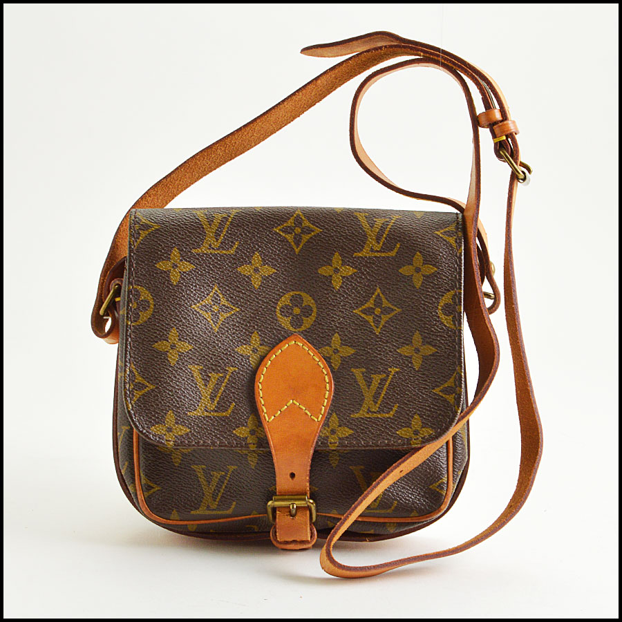 RDC8552 Louis Vuitton mini Cartouchiere