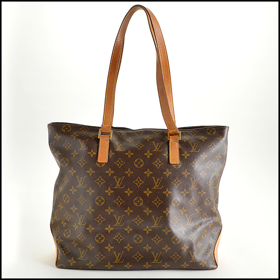 RDC7912 Louis Vuitton Canvas Mezzo Tote