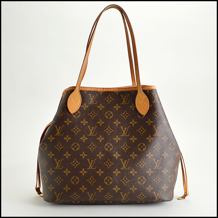 RDC8186 Louis Vuitton LV Monogram Neverfull MM Tote