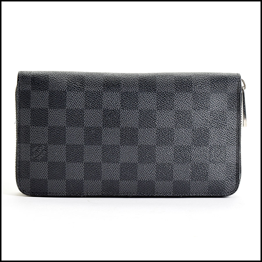 RDC9532 Louis Vuitton Wallet back