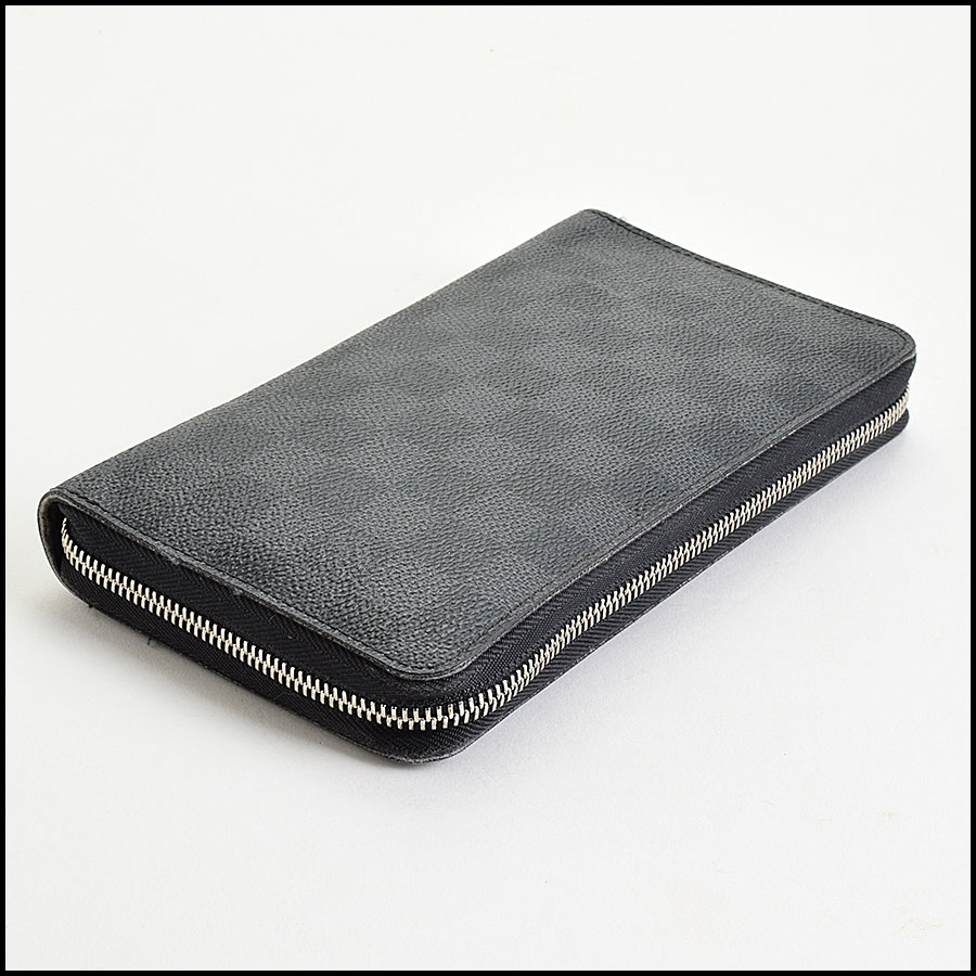 RDC9532 Louis Vuitton Wallet bottom