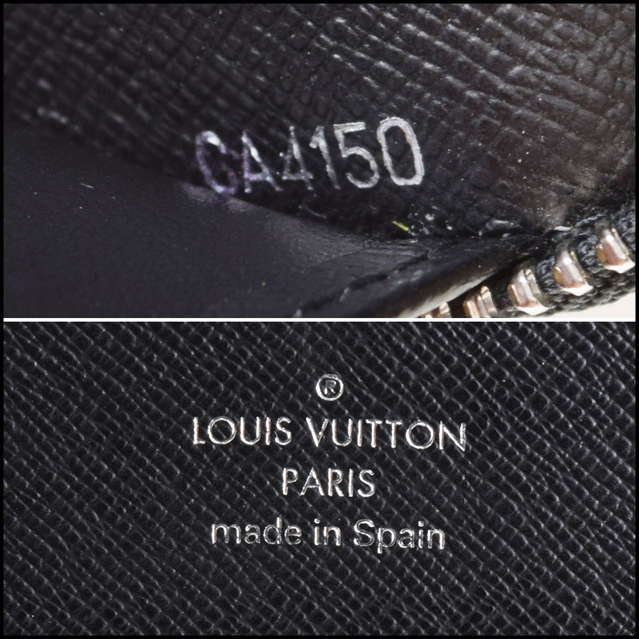 RDC9532 Louis Vuitton Wallet tag