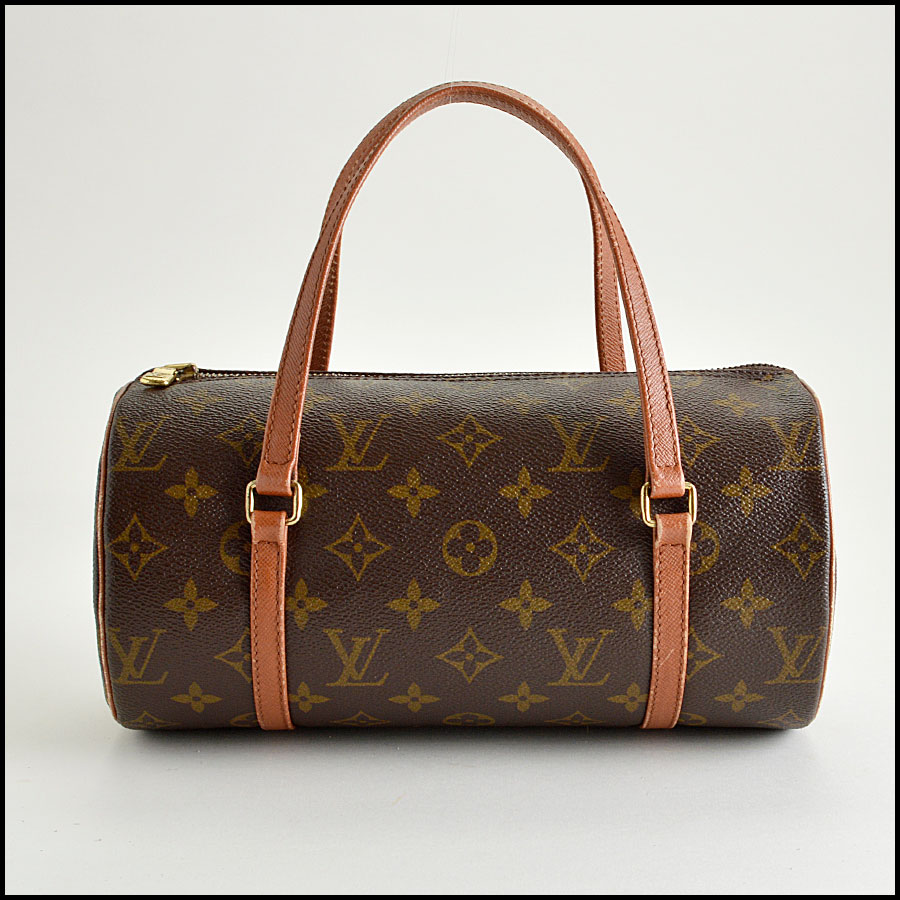 RDC8211 Louis Vuitton LV Monogram Papillon 26cm