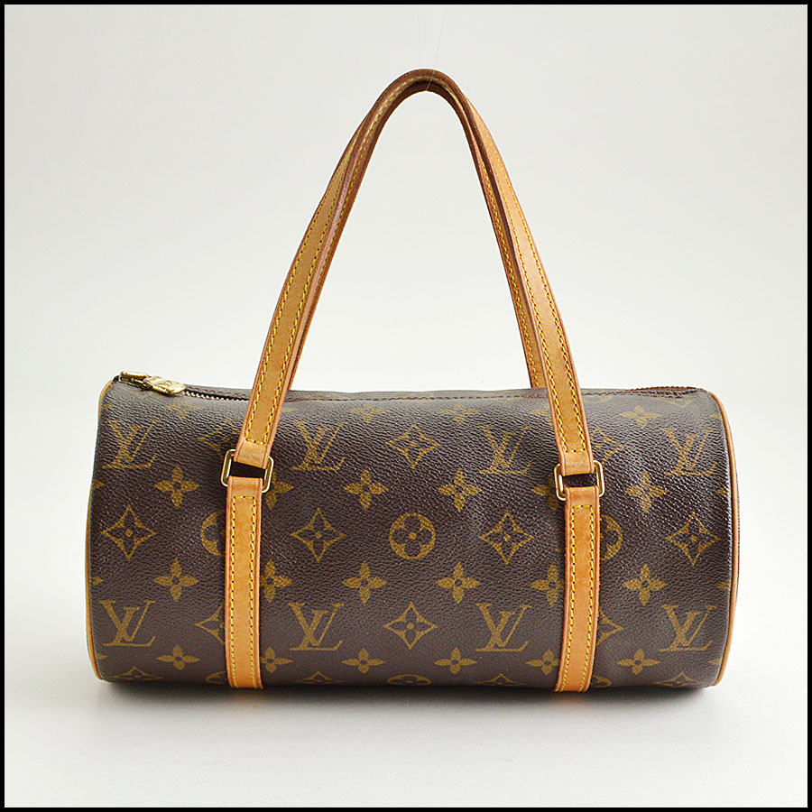 RDC8457 Louis vuitton papillon 26cm