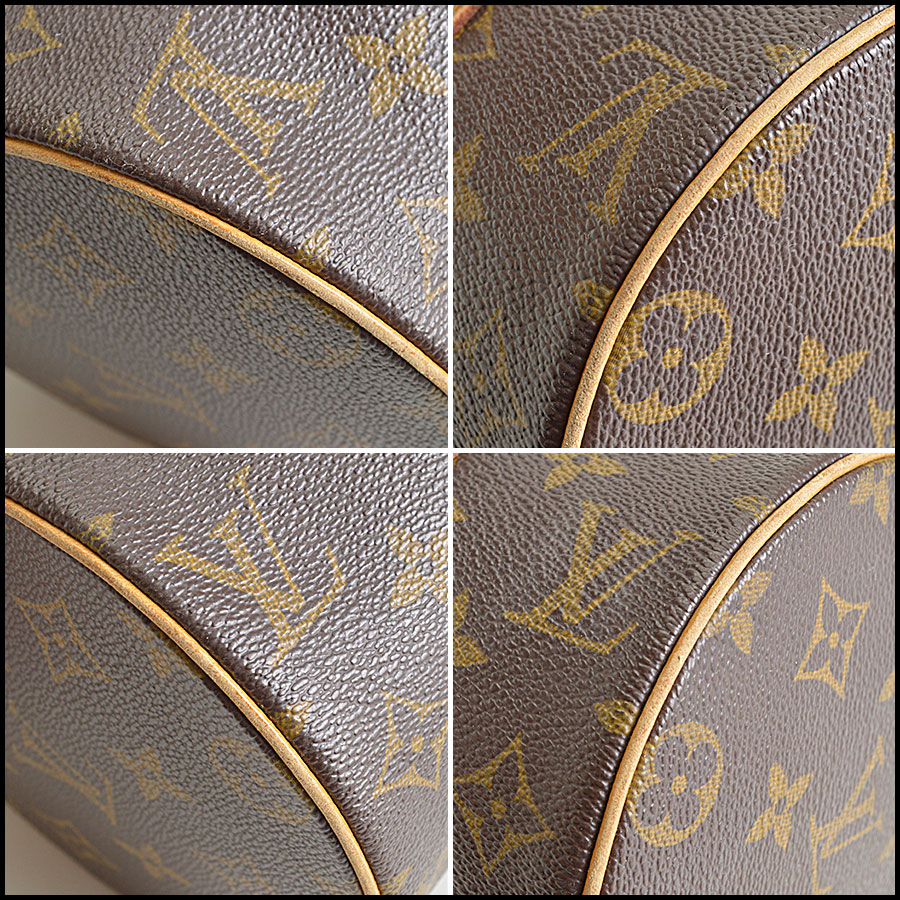 RDC8457 Louis vuitton papillon 26cm corners