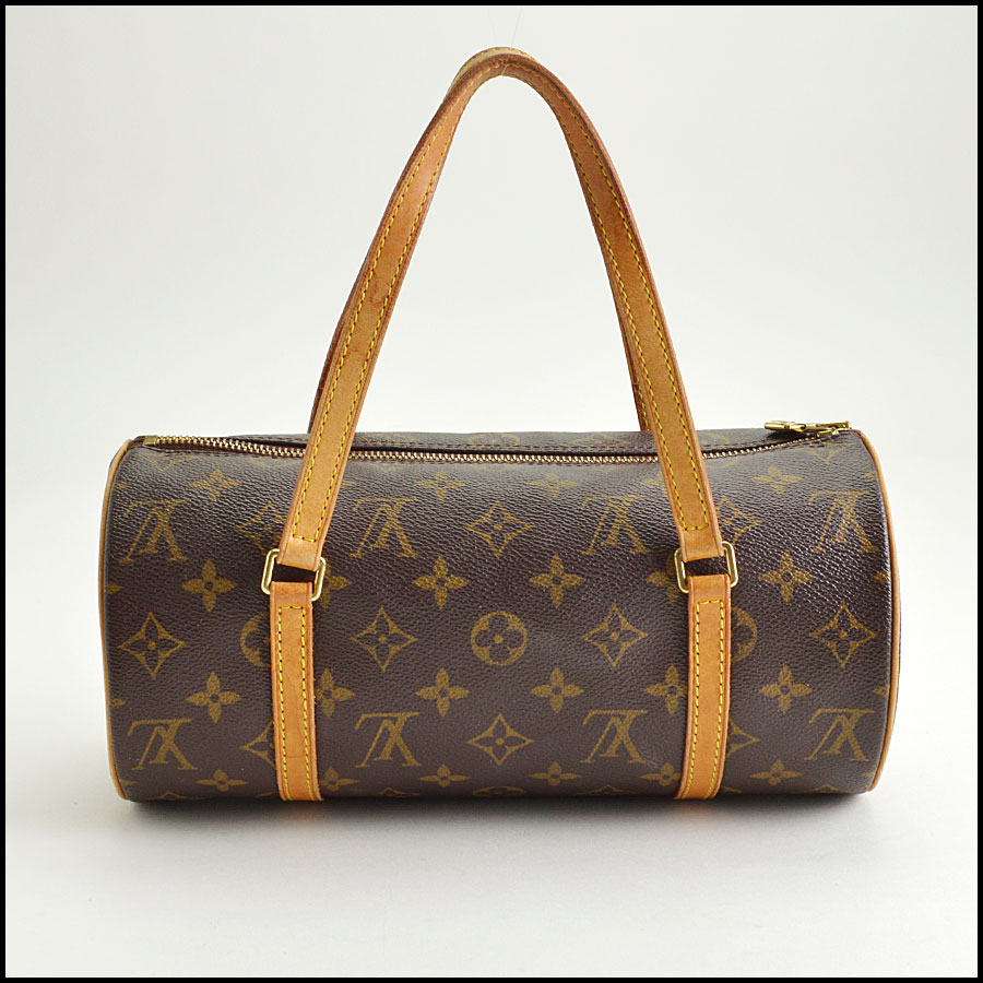 RDC8457 Louis vuitton papillon 26cm back
