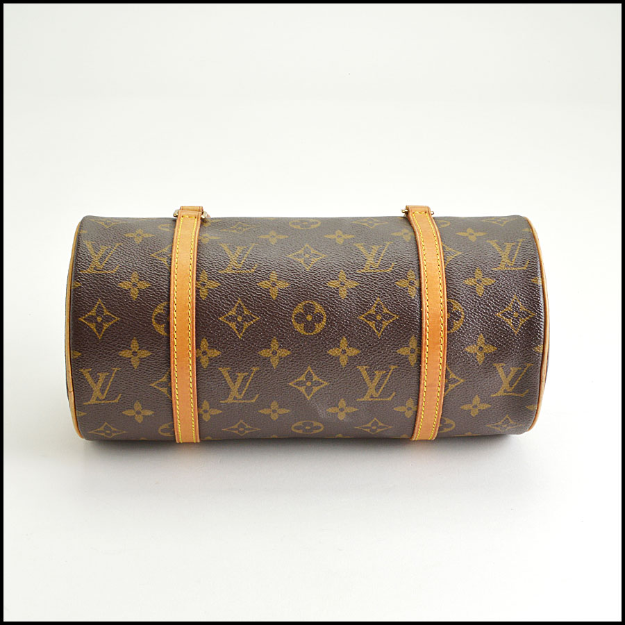 RDC8457 Louis vuitton papillon 26cm bottom