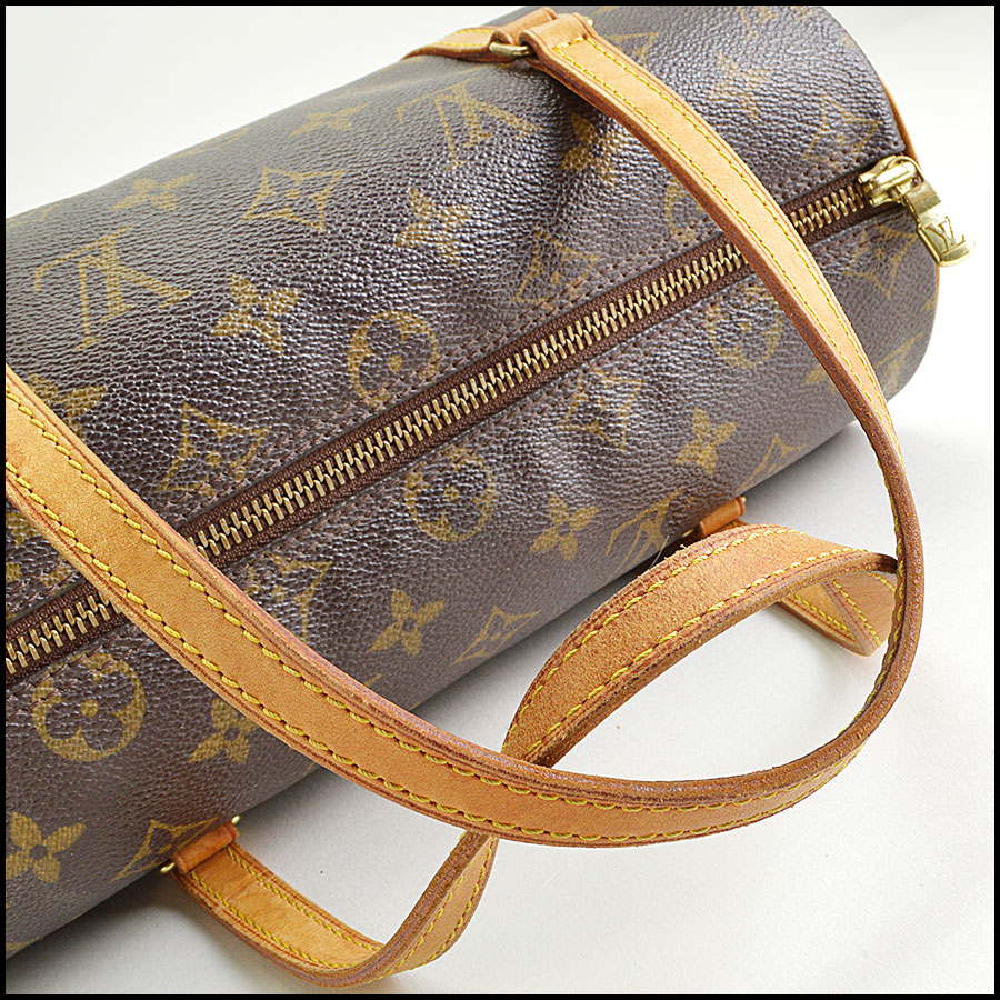RDC8457 Louis vuitton papillon 26cm handle