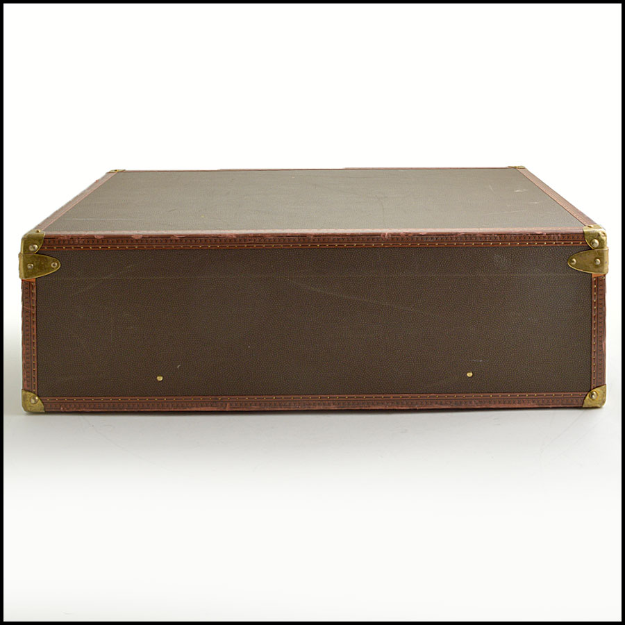 RDC8850 Louis Vuitton Bisten 80 Trunk bottom