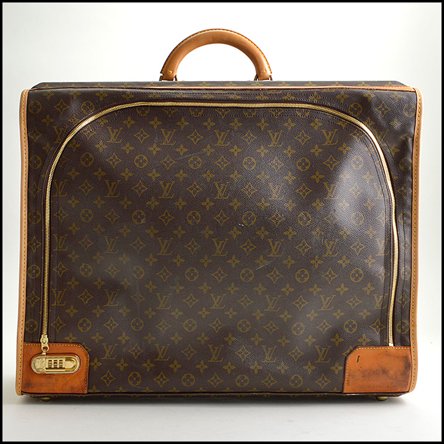 RDC8851 Louis Vuitton Pullman Suitcase top