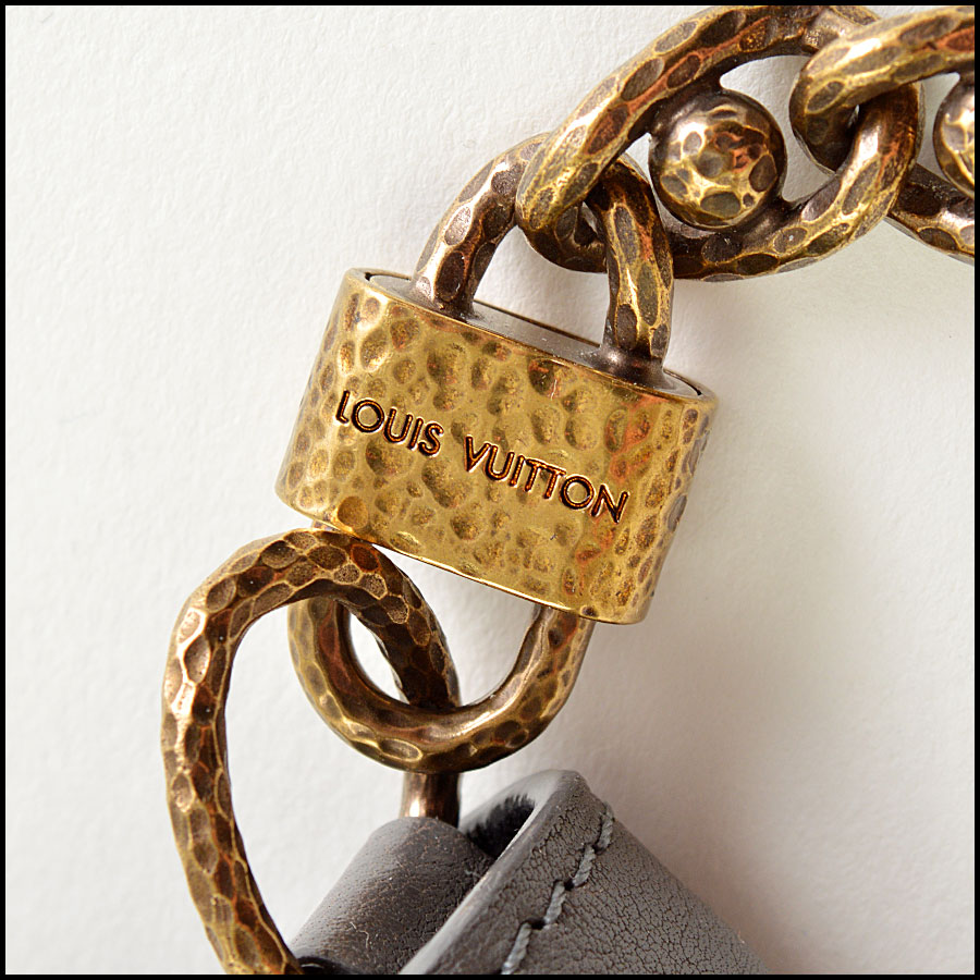 Louis Vuitton Boudoir Sarah Wallet Chain