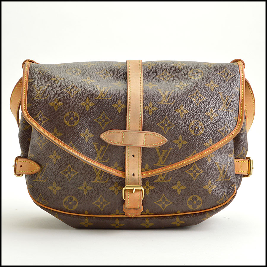 RDC8852 Louis vuitton sawmur