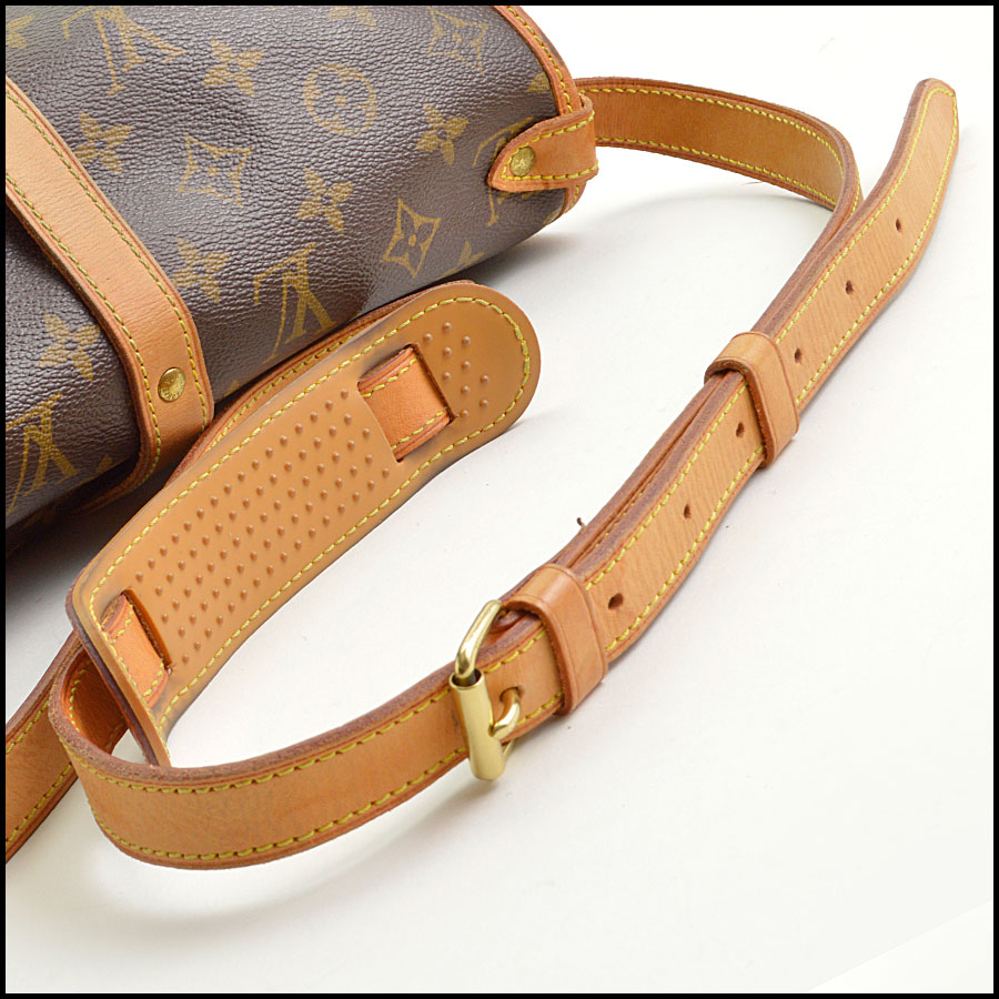 RDC8852 Louis vuitton sawmur handle