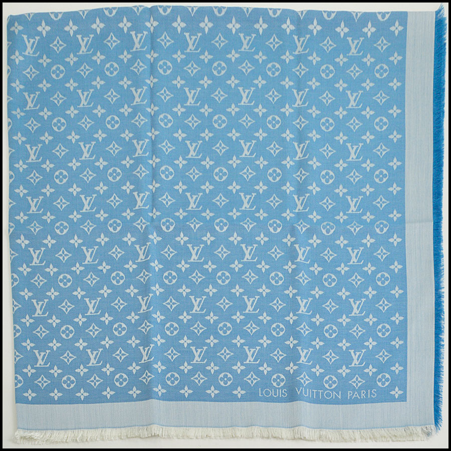 RDC8952 Louis Vuitton Large Scarf