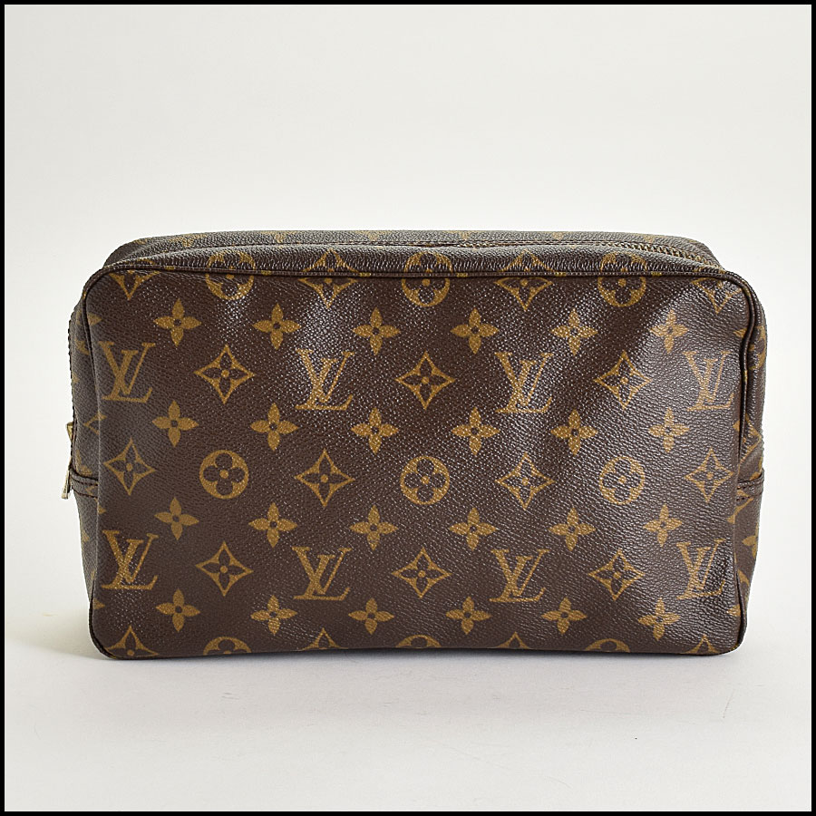 RDC9284 Louis Vuitton Toilette back