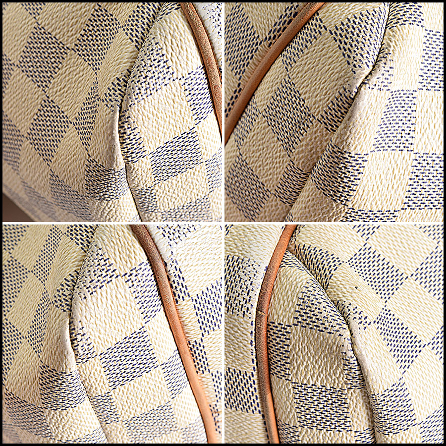 RDC9145 Louis Vuitton Totally GM corners
