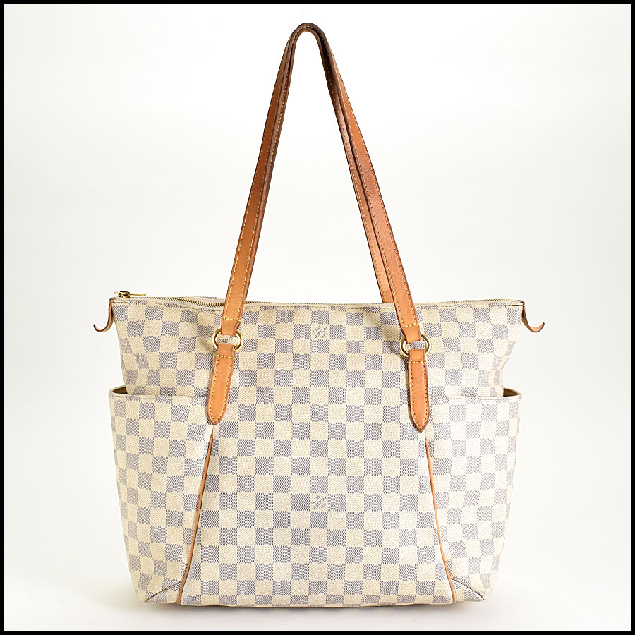 RDC9145 Louis Vuitton Totally GM back