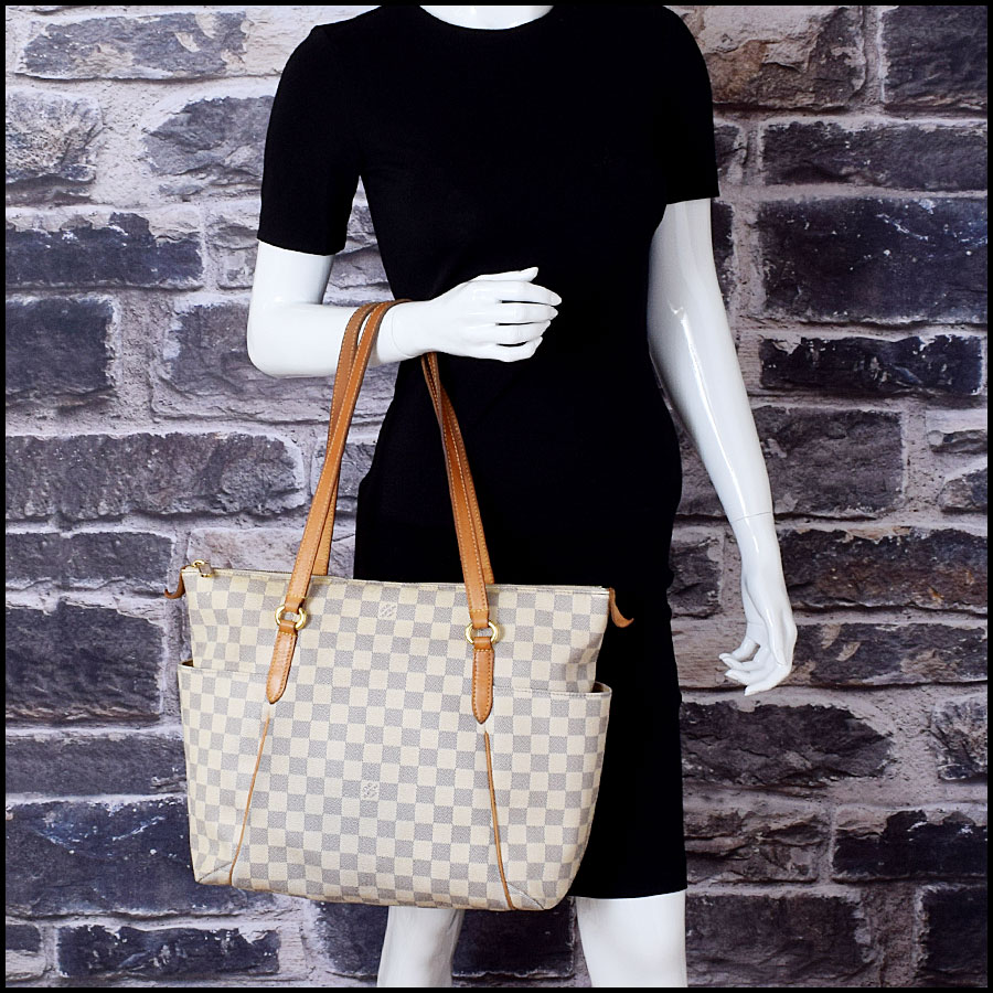 RDC9145 Louis Vuitton Totally GM model