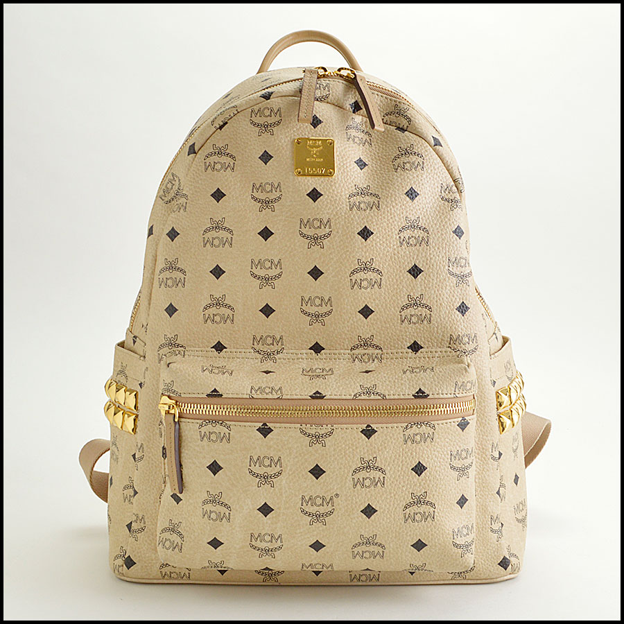 RDC8460 MCM studded stark backpack