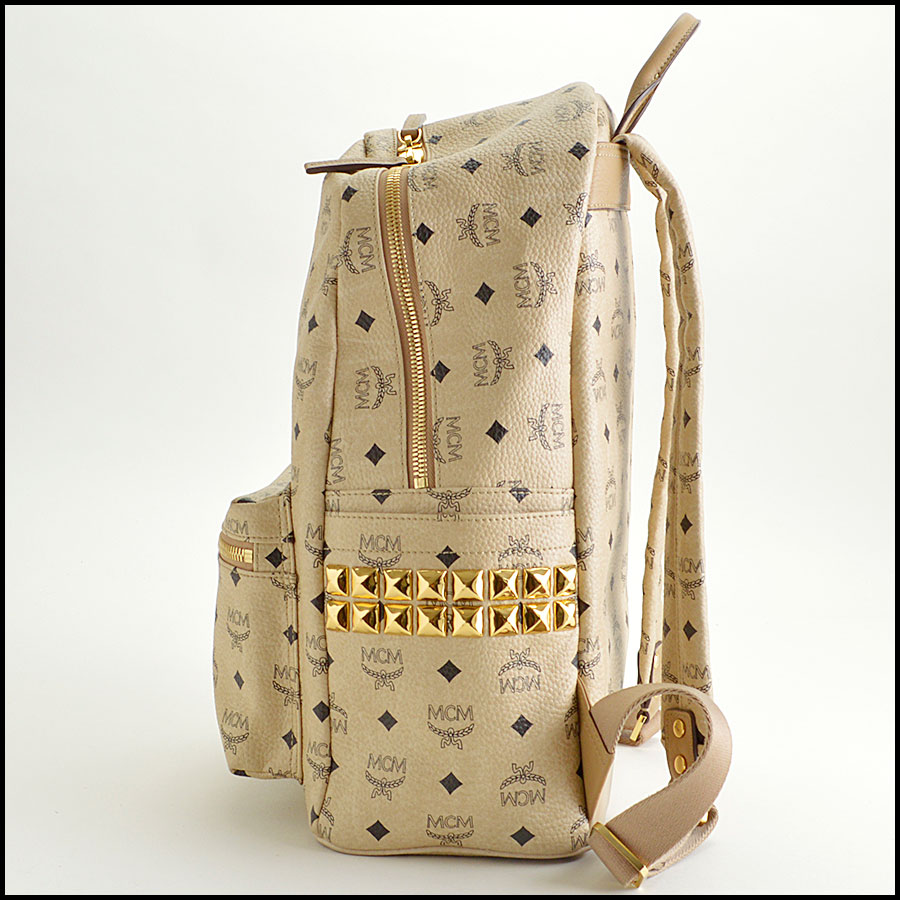 RDC8460 MCM studded stark backpack side