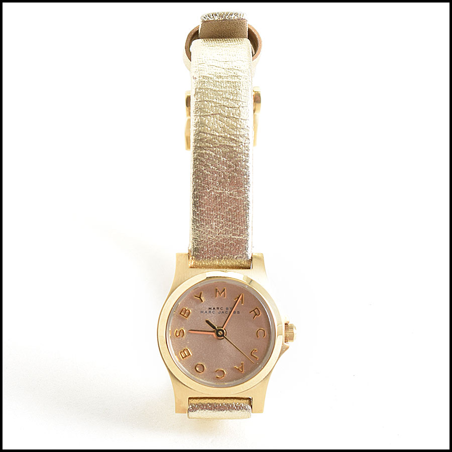 RDC8988 Marc Jacobs watch