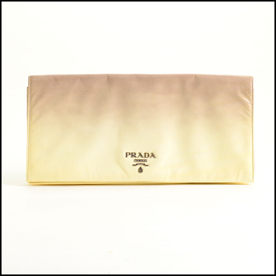 RDC9844 Prada Clutch Bag