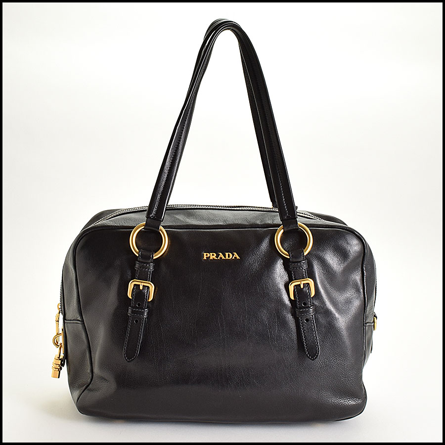 RDC9335 Prada Leather Tote