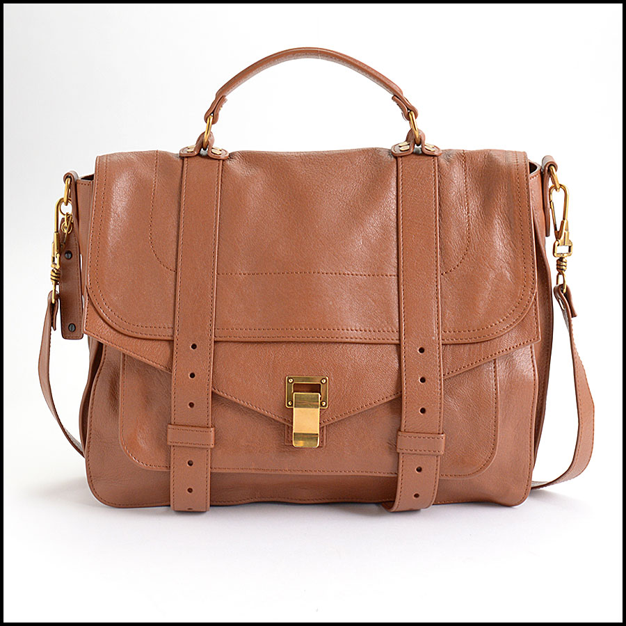 RDC9922 Proenza Large PS1 Bag