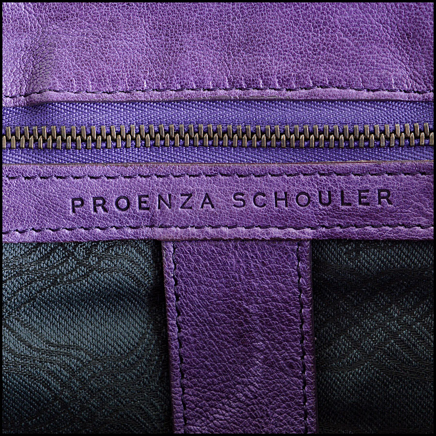 Proenza Schouler medium PS1 tag