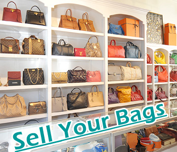Sell Your Bags