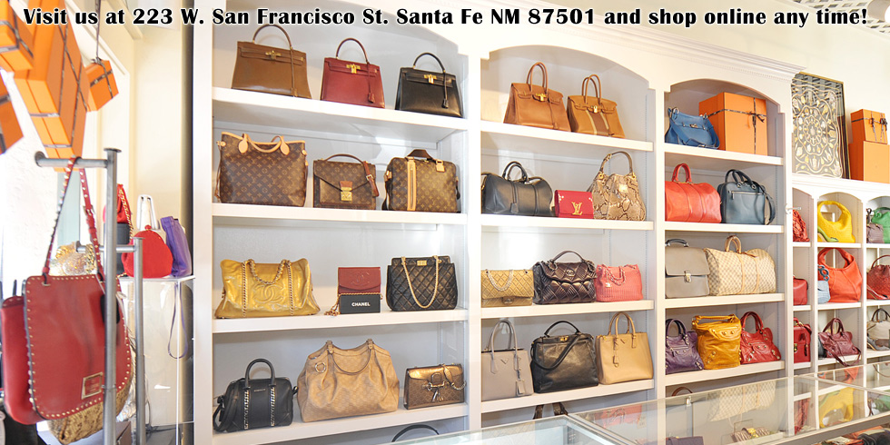 b75d6bf8728e Real Deal Collection - Authentic Pre-owned Luxury Designer Handbags ...