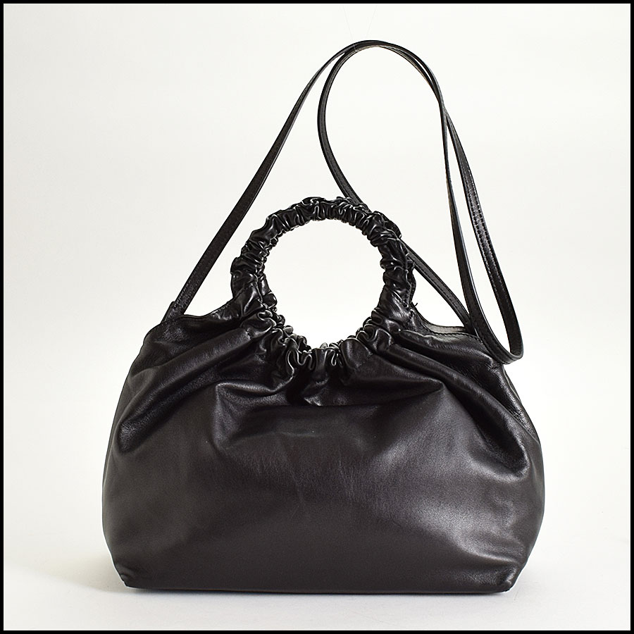 RDC9285 The Row Black Bag