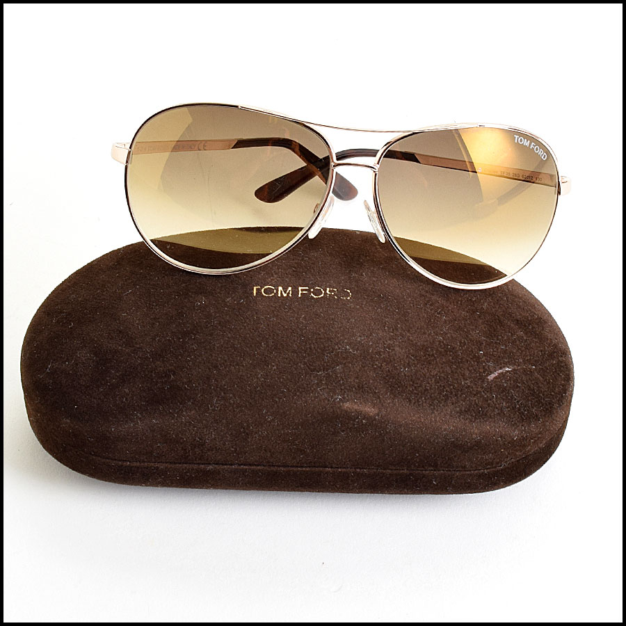 RDC9023 tom ford charles sunglasses