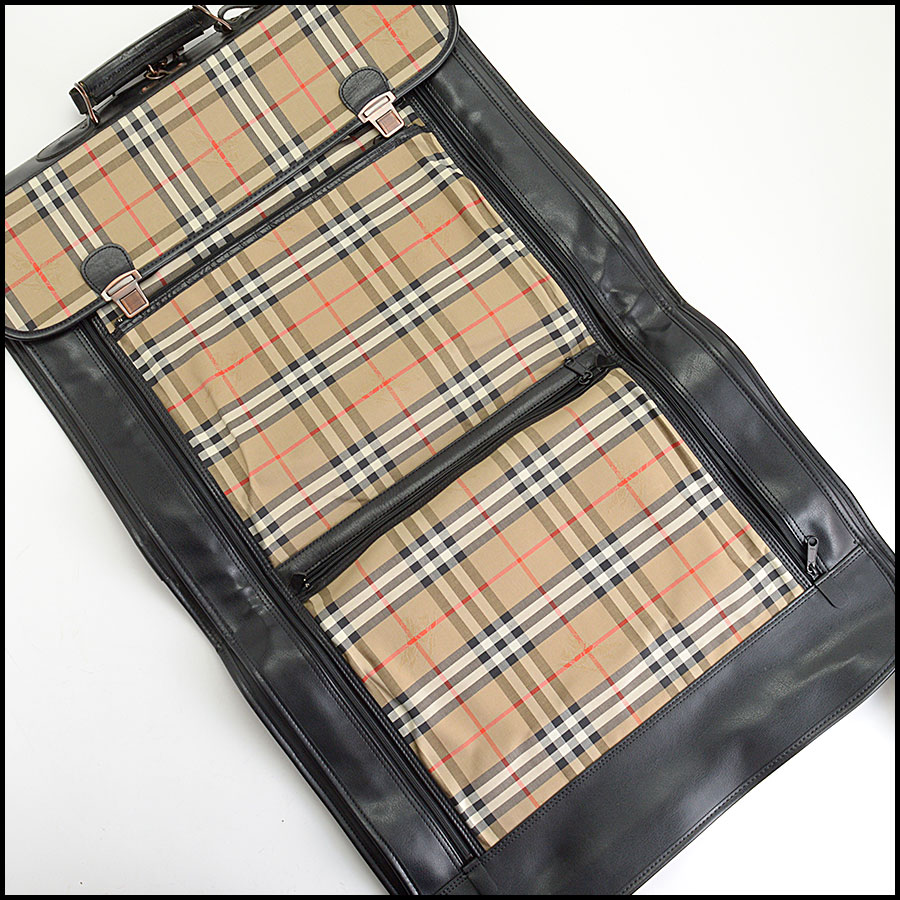 RDC10069 Burberry Nova Garment inside 2