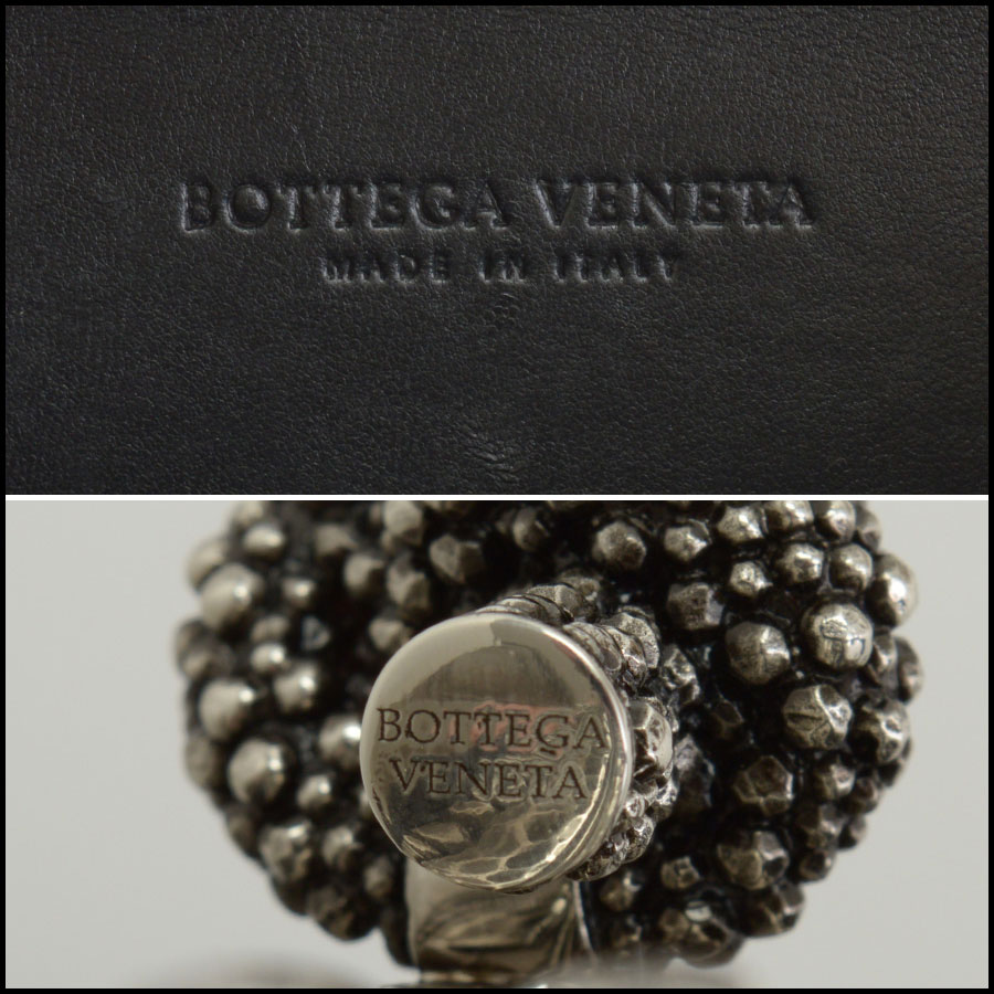 RDC10042 Bottega Veneta Stingray tag