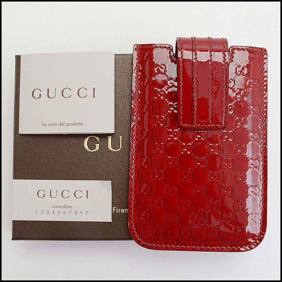 RDC10007 Gucci Cell Phone Case