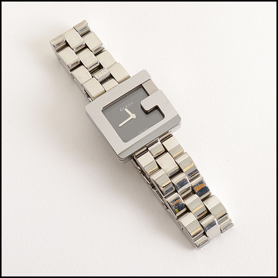 RDC10984 Gucci Stainless Steel Link Watch