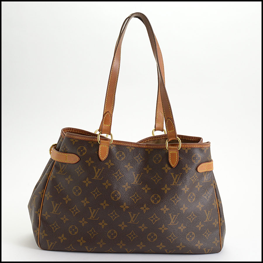 RDC10094 Louis Vuitton Batignolles back