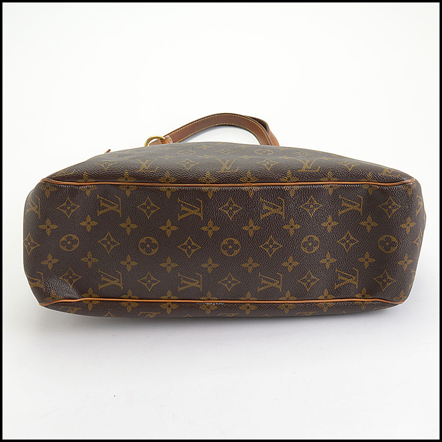 RDC10094 Louis Vuitton Batignolles bottom