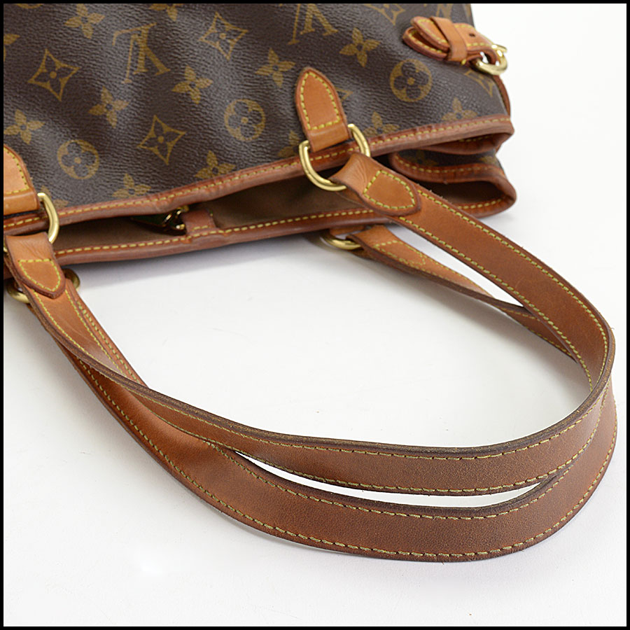 RDC10094 Louis Vuitton Batignolles handle