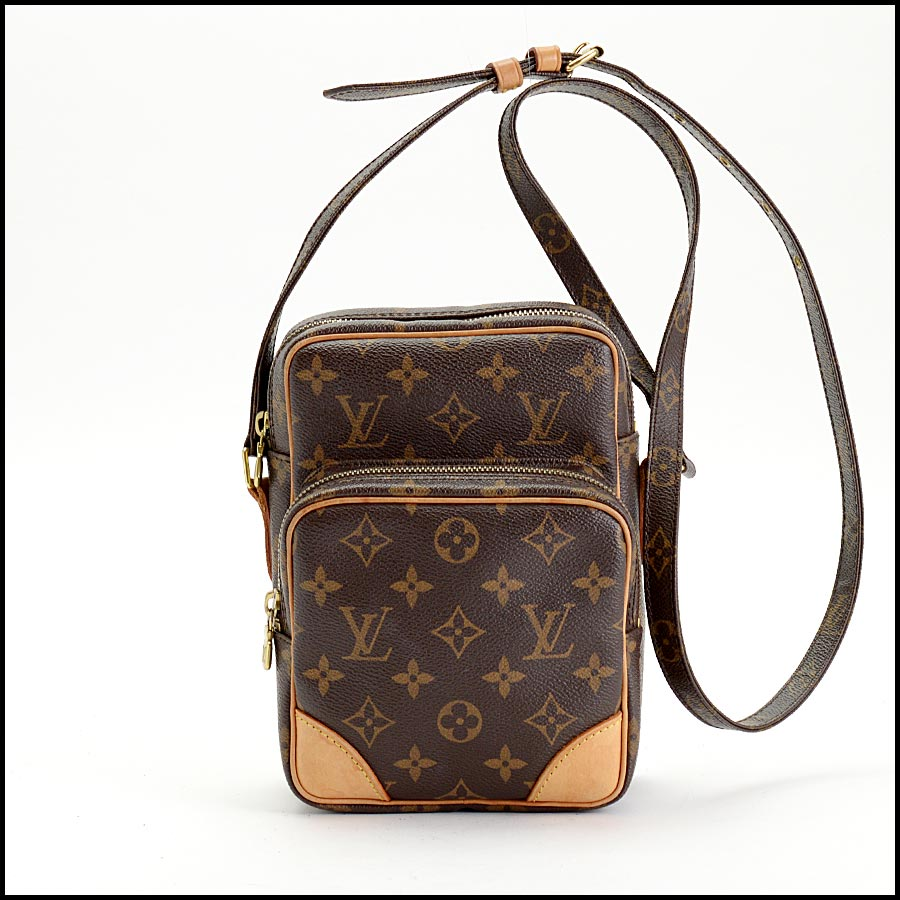 RDC11230 Louis Vuitton LV Monogram Amazone Crossbody