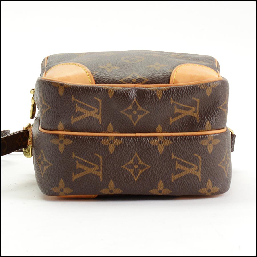 RDC11230 Louis Vuitton LV Monogram Amazone Crossbody bottom